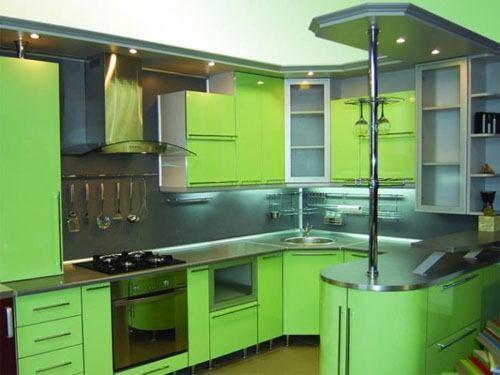 Мебель для кухни в Прокопьевске